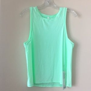 Lululemon Sole Training Tank NWT